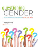 Questioning Gender Book