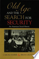 Old Age and the Search for Security