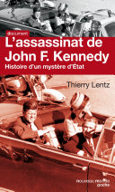 Pdf L'assassinat de John F. Kennedy Telecharger