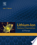 Lithium Ion Battery Chemistries