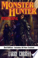 """Monster Hunter International, Second Edition"" by Larry Correia"