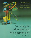Strategic Marketing Management Cases