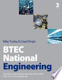 Btec National Engineering