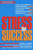 Stress for Success