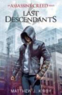 Last Descendants ebook