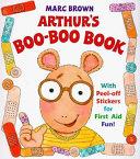 Arthur s Boo Boo Book