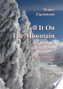 Tell It On The Mountain - 12 berühmte Weihnachtslieder für Frauenchor & Klavier