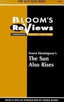 Ernest Hemingway s