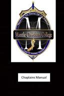 Chaplains Manual
