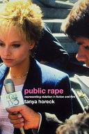 Public Rape ebook