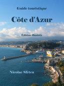 Pdf Guide touristique Côte d'Azur Telecharger
