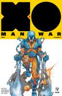 X-O Manowar (2017) Vol. 7: Hero TPB