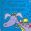 That s Not My Dragon