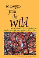 Messages from the Wild Pdf/ePub eBook