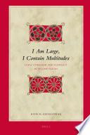 I Am Large, I Contain Multitudes