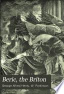 Beric the Briton Book