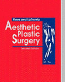 Aesthetic Plastic Surgery Book