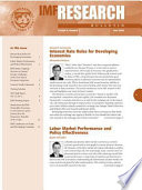 Imf Research Bulletin June 2005 Epub