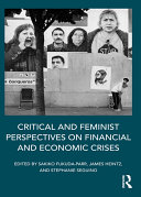 Critical and Feminist Perspectives on Financial and Economic Crises [Pdf/ePub] eBook