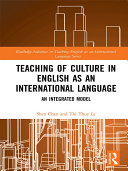 Pdf Teaching of Culture in English as an International Language Telecharger
