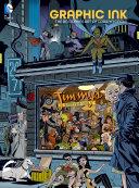 Graphic Ink: The DC Comics Art of Darwyn Cooke [Pdf/ePub] eBook