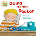 Oxford Reading Tree  Read With Biff  Chip   Kipper First Experience Going to the Doctor