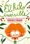 El Hilo Invisible Book PDF