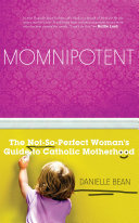 Momnipotent Pdf/ePub eBook