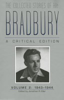 The Collected Stories of Ray Bradbury: A Critical Edition