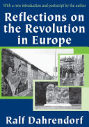 Reflections on the Revolution in Europe Pdf/ePub eBook