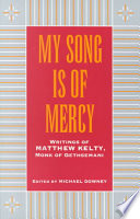 My Song Is Of Mercy