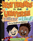 link to Best friends in the universe in the TCC library catalog