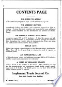 Millard's Implement Directory