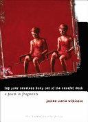 Lug Your Careless Body Out of the Careful Dusk Pdf/ePub eBook