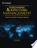 Purchasing   Supply Chain Management