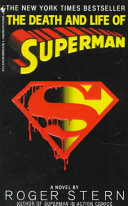 The Death And Life Of Superman Book PDF