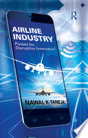 Airline Industry Book