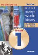 Books - Gcse Modern World History Cd 1 | ISBN 9780719579738