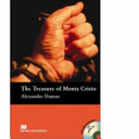 Books - Mr Treasure Monte Cristo +CD | ISBN 9781405084215