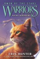 Warriors: Omen of the Stars #3: Night Whispers image