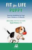 Fit for Life Puppy Pdf/ePub eBook