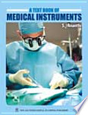 A Text Book of Medical Instruments