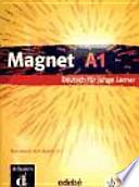 Magnet A1 - Libro del alumno + CD -ESO-