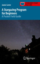 Pdf A Stargazing Program for Beginners