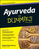 Pdf Ayurveda For Dummies