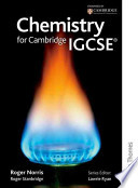Chemistry for IGCSE