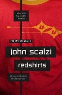 Redshirts [Pdf/ePub] eBook