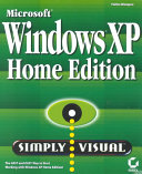 Windows XP Home Edition Simply Visual