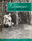Tennessee Farm and Home Science Book