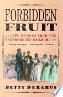 Forbidden Fruit Book
